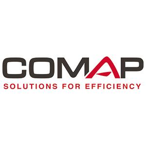 Comap - partener Instalcom - instalatii Brasov.