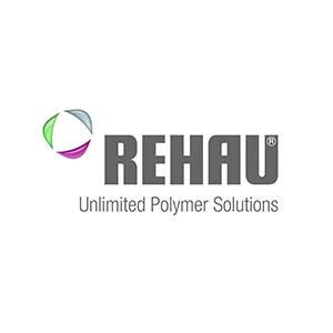 Rehau - partener Instalcom - instalatii Brasov.